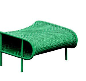 Pouf Moroso Tord Boontje's Shadowy Green 1