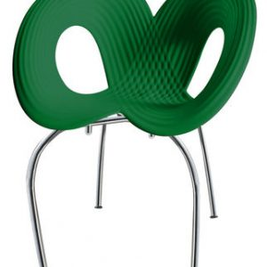 Green Ripple Chair Moroso Ron Arad 1