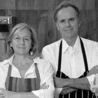 Άννα & Gian Franco Gasparini