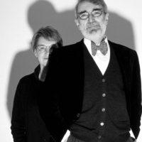 フランコSargianiとエイヤHelander