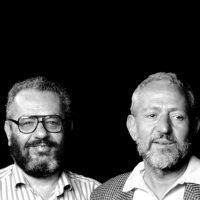 Donato D'Urbino και Paolo Lomazzi