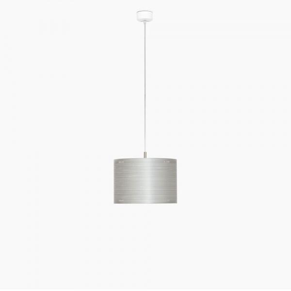 Suspension lamp Rigatone SP S Wire decoration Emporium Roberto Giacomucci