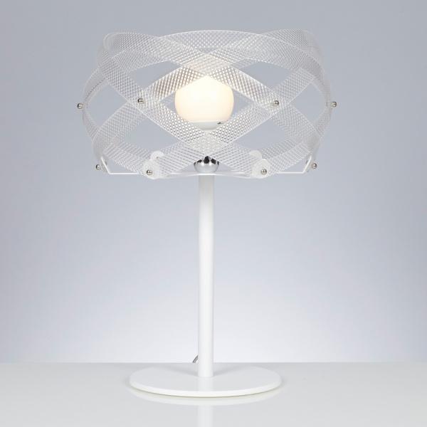テーブルランプNucleaテーブルSpectrall Emporium Roberto Giacomucci