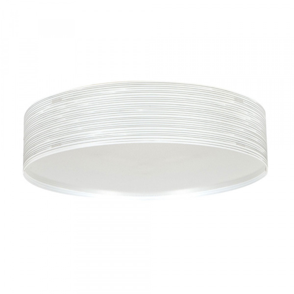 Rigatone PL M ceiling lamp Wire decoration Emporium Roberto Giacomucci