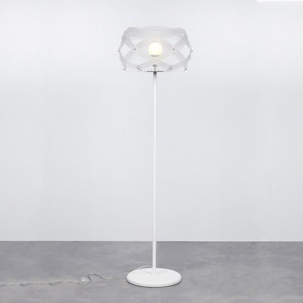 Lámpara de pie Nuclea piso Spectrall Emporium Roberto Giacomucci