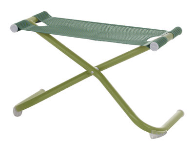 Footrest Snooze Green Emu Alfredo Chiaramonte | Marco Marin 1