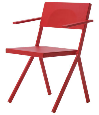 My Red Sessel Emu Jean Nouvel 1