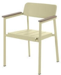 cadeira brilho Talpa | Teck Arik Levy Emu 1