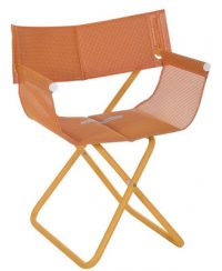 Snooze chair Orange Emu Alfredo Chiaramonte | Marco Marin 1