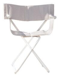 chaise Snooze Blanc Emu Alfredo Chiaramonte | Marco Marin 1
