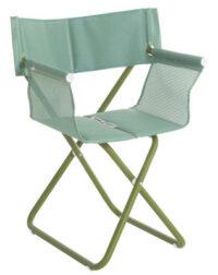 chaise Snooze Vert Emu Alfredo Chiaramonte | Marco Marin 1