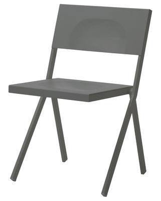 Mia silla gris Emu Jean Nouvel 1