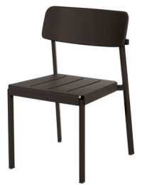 Glanz Chair Brown Emu Arik Levy 1