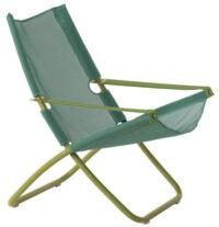 Deckchair Snooze Green Emu Alfredo Chiaramonte | Marco Marin 1