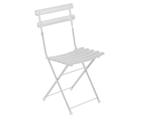 Folding chair Arc en Ciel White Emu Centro Ricerche Emu 1