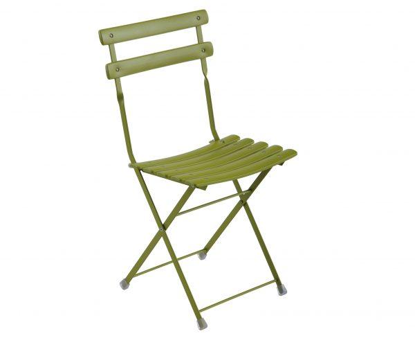 folding chair Arc en Ciel Green Emu Centro Ricerche Emu 1