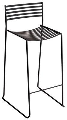 Aero stool Antique iron Emu Paul Newman 1