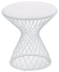 Stool White Emu Heaven Jean-Marie Massaud 1