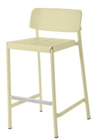 High stool Shine Talpa Arik Levy Emu 1