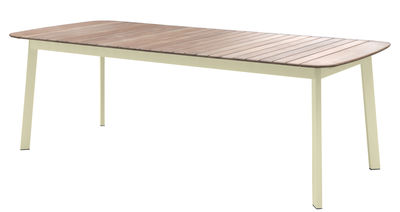 Shine Talpa table | Teck Arik Levy Emu 1