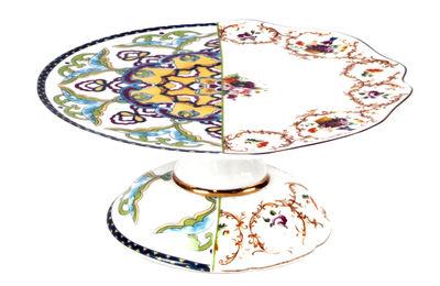 Soporte para tartas híbrido Léandra - Ø 20 cm Multicolor Seletti CTRLZAK