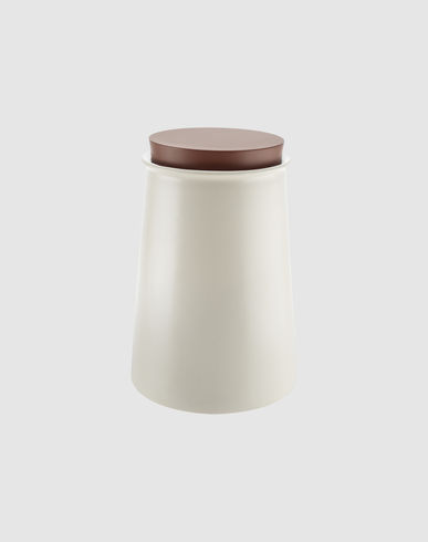 Jar Top Tonale Grau Alessi David Chipperfield 1
