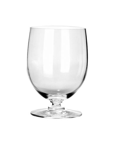Water glass Transparent Dressed Marcel Wanders ALESSI 1
