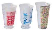 ハイブリッドクラリスグラス-3色のセレッティCTRLZAKのセット