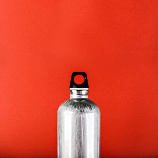 Botella Traveller 0,6 L Aluminio Sigg 3