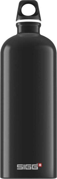 Traveler Bottle 0,6 L Black Sigg 1