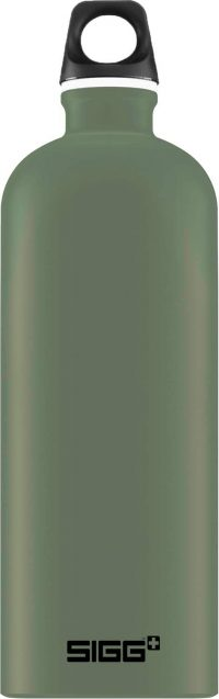 Borraccia Traveller 0,6 L Verde Sigg  1