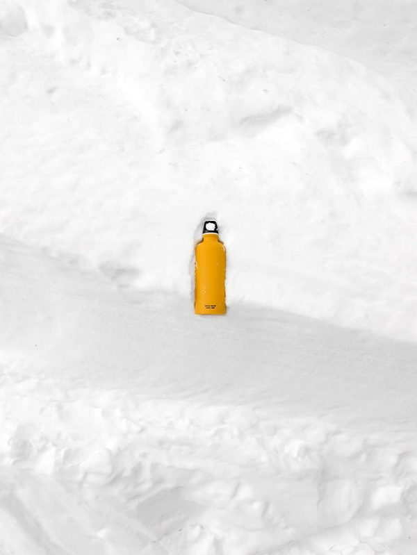 Traveler 1 L Yellow Bottle Sigg 2