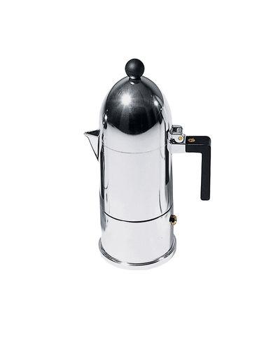 コーヒーメーカーDOMEポリッシュアルミアルド・ロッシALESSI 1