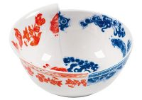 Hybrid Bowl - Eutropia - ,15,2 XNUMX cm Πολύχρωμο Seletti CTRLZAK