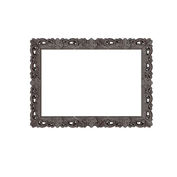 Frame Of Love XL Grey Slide Moropigatti 1