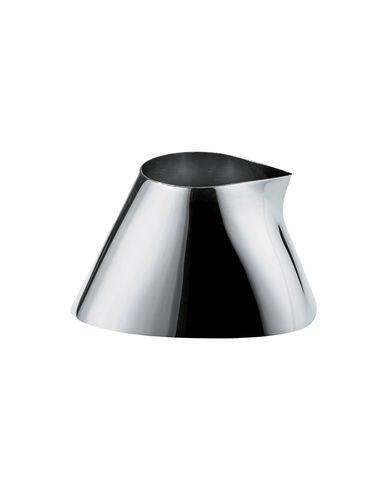 COLOMBINA Cremeera Polished stainless steel ALESSI Massimiliano & Doriana Fuksas 1
