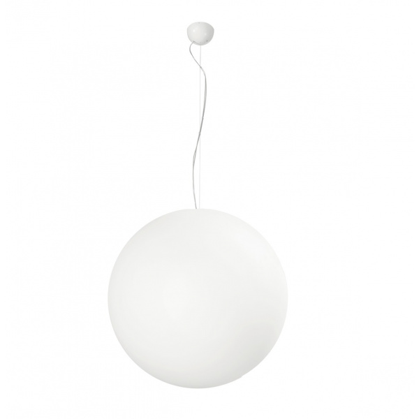 Lampada A Sospensione Oh! P LED IN SP L Bianco Linea Light Group Centro Design LLG