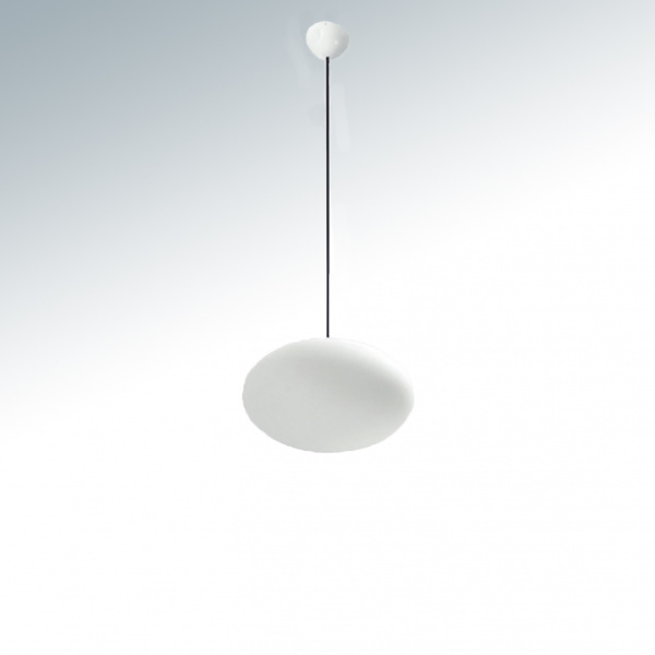 Lampe à suspension Oh! Smash SP S White Linea Light Group Centro Design LLG