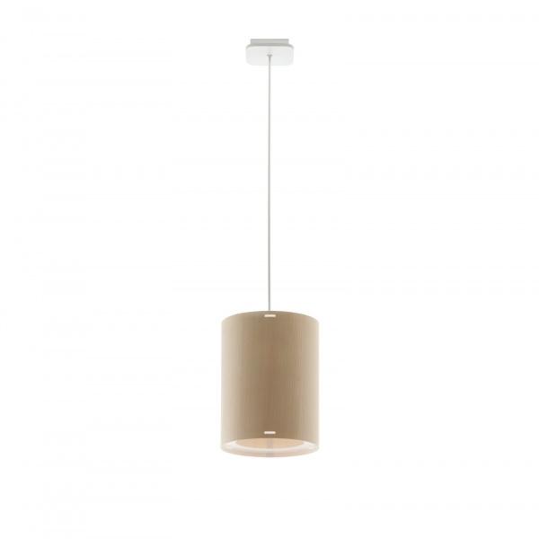 Vielen Dank P SP M Asche Hängelampe Linea Light Group Centro Design LLG