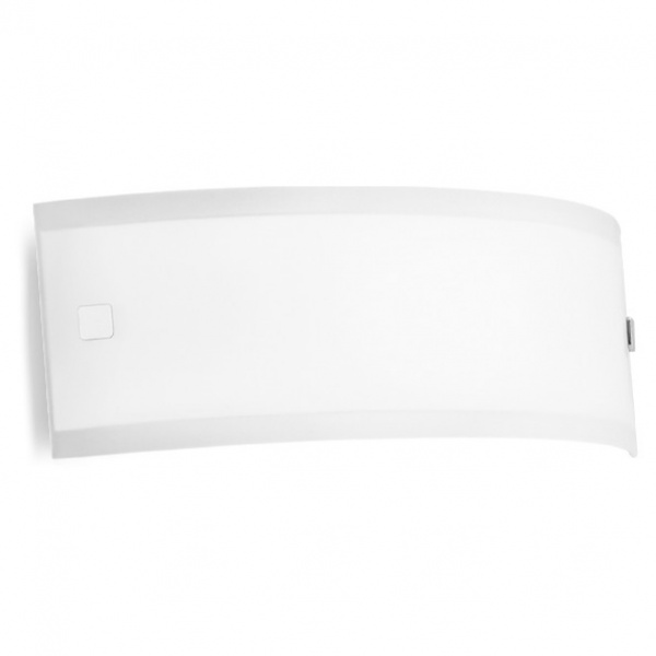 Mille Blan Wall Lamp | Nikèl Linea Light Group Centro Design LLG