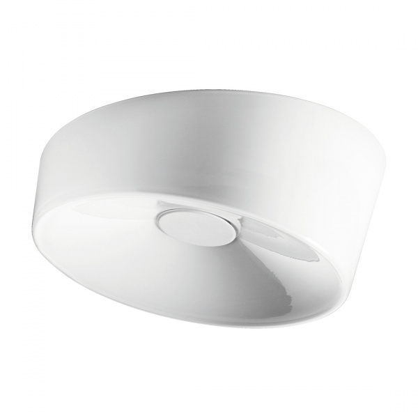 Applique Murale Lumiere XXL AP PL LED Blanc Foscarini Rodolfo Dordoni 1