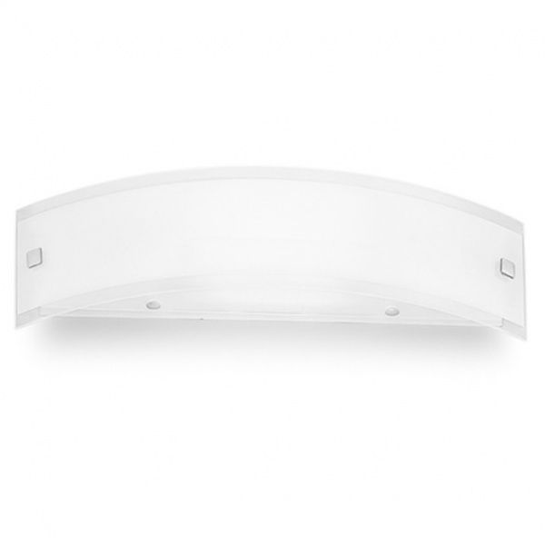 Mille M Wall Lamp White | Nickel Linea Light Group Centro Design LLG
