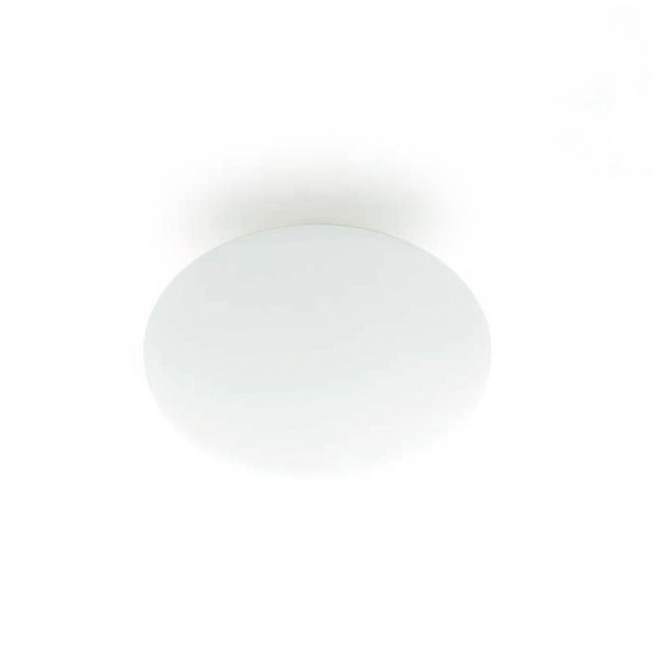Applique Oh! Smash AP PL S White Linea Light Group Centro Design LLG