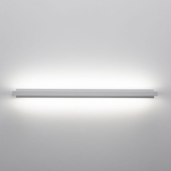 Wall Lamp Tablet_W1 S White Line Light Group LLG Design Center