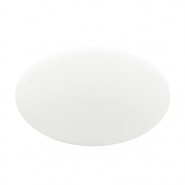 Lâmpada de assoalho Oh! Smash TE M Branco Linea Light Group Centro Design LLG