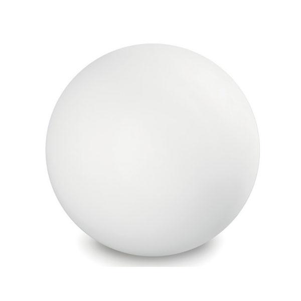 Lámpara de pie Oh! esfera dentro de S White Linea Light Group Centro Design LLG