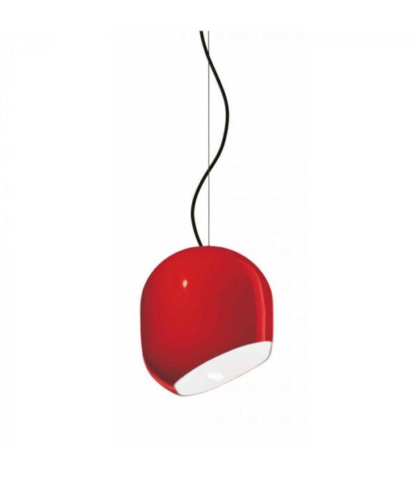 Βάση ανάρτησης Ayrton C2551 Red Ferroluce 1