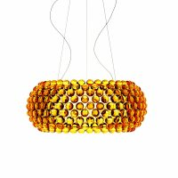 Caboche SP LED L Suspension Or Foscarini Patricia Urquiola | Eliana Gerotto 1