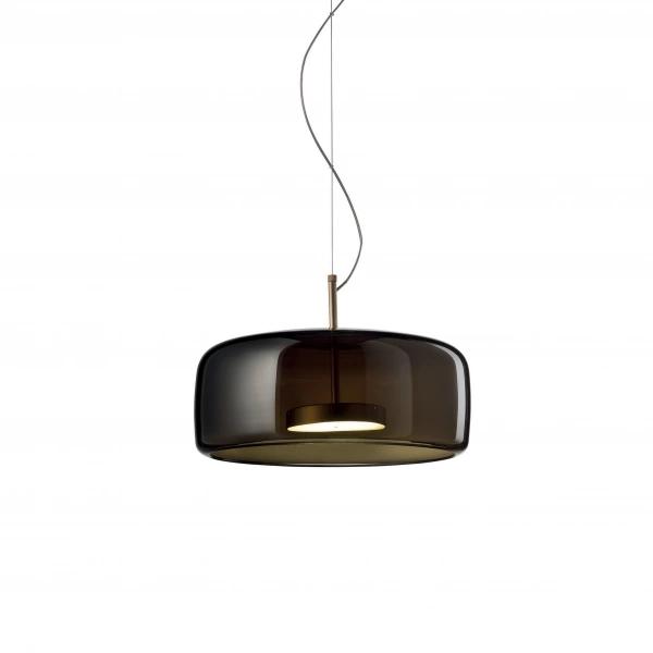 Λυχνία ανάρτησης Jube SP 1 L LED Brown Vistosi Favaretto & Partners 1