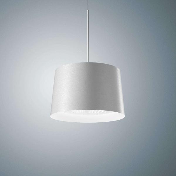 Lâmpada de suspensão Twiggy Branco Foscarini Marc Sadler 1